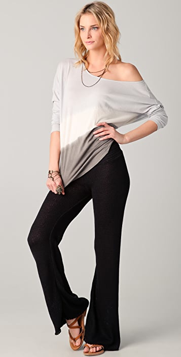 Indah Moreno Sweater Pants