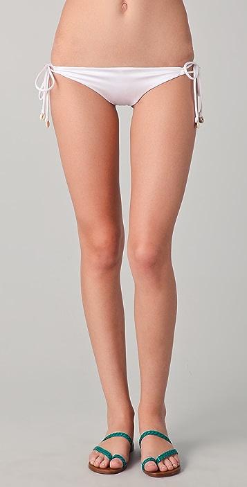 Indah Chali Bikini Bottoms