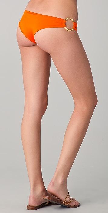 Indah Beba Bikini Bottoms