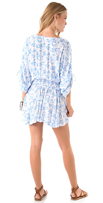 Indah June Mini Dress