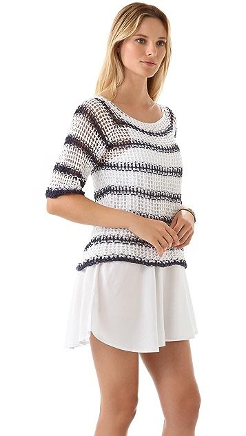 Indah Raglan Sweater