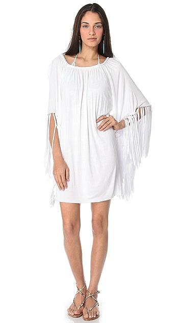Indah Adara Tunic Dress