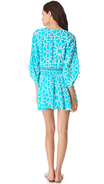 Indah June Cover Up Dress