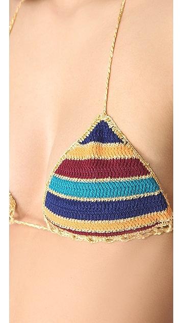 Indah Bells Bikini Top