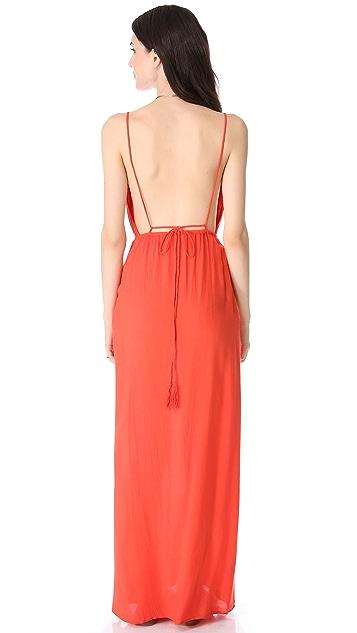 Indah River Maxi Dress