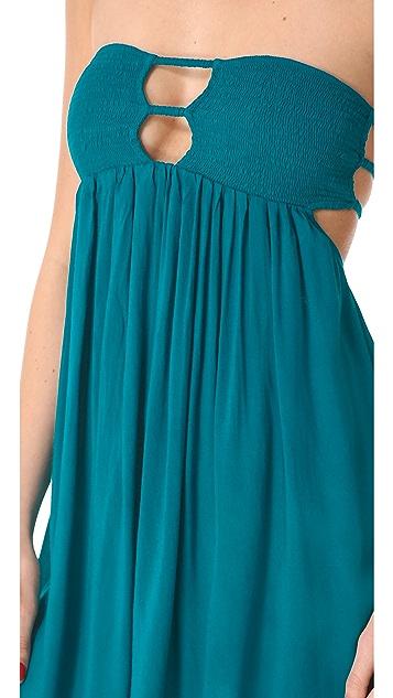 Indah Sunny Mini Dress