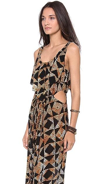 Indah Zanzibar Dress
