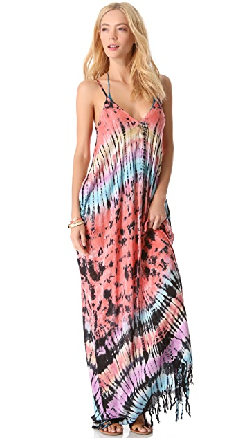 Indah Nala Dress