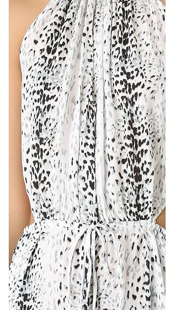 Indah Mistral Maxi Dress