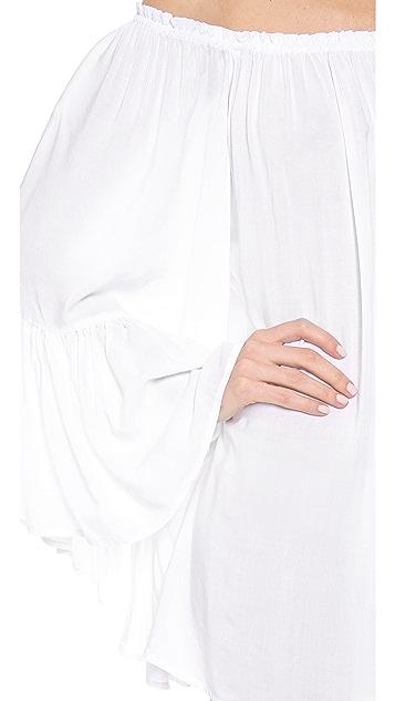 Indah Kamani Mini Dress
