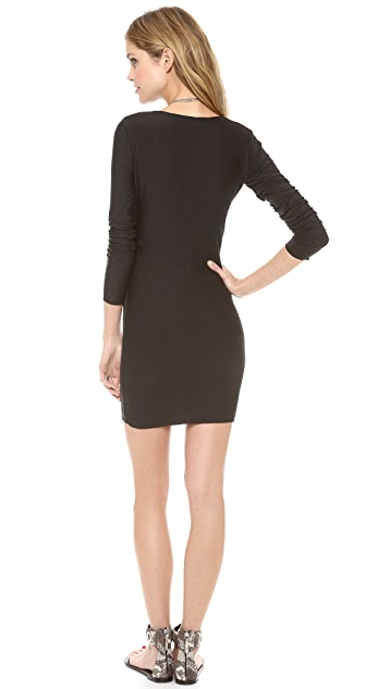 Indah Seamless Mini Dress