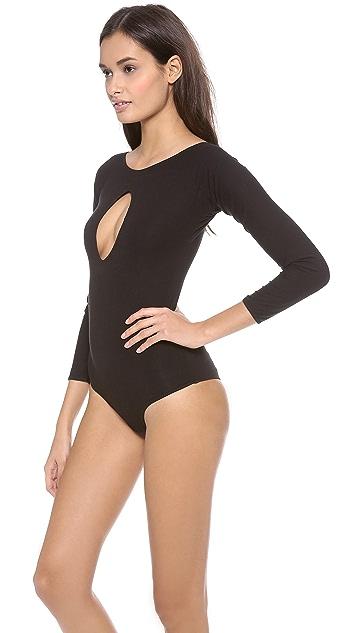 Indah Long Sleeve Bodysuit