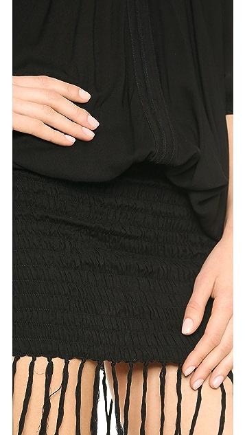 Indah Bayan Mini Dress