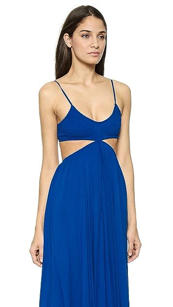 Indah Innocence Maxi Dress