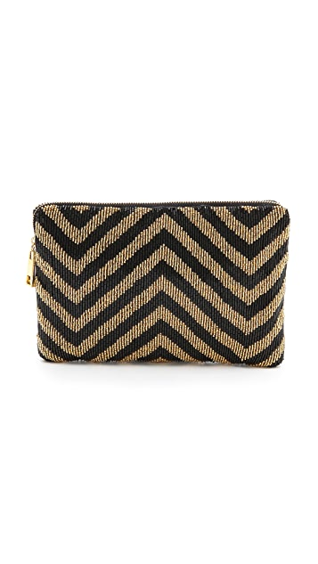Inge Christopher Messina Pouch