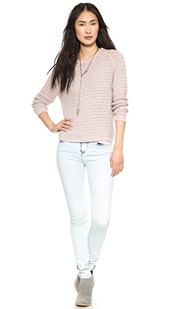 Inhabit Pullover Sweater