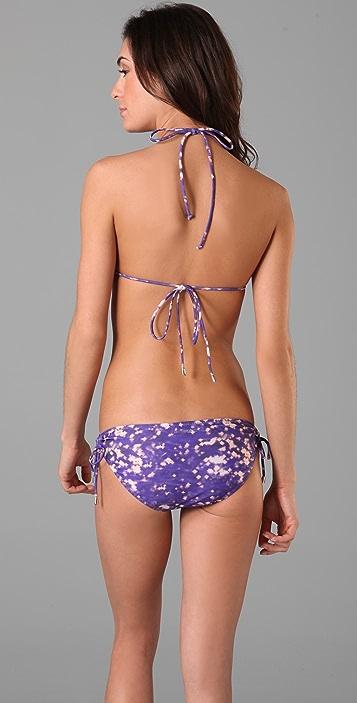 133963e6cdbcb Insight Salt Shine Triangle Bikini  Insight Salt Shine Triangle Bikini ...