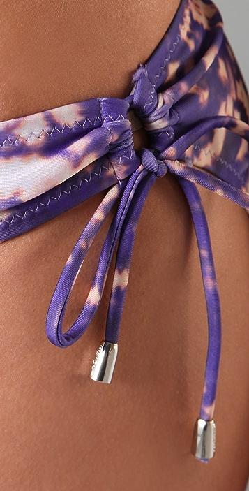 242837fc921c4 ... Insight Salt Shine Triangle Bikini