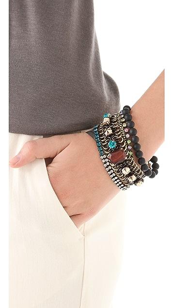 Iosselliani Multiwires Bracelet