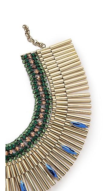 Iosselliani Statement Collar Necklace