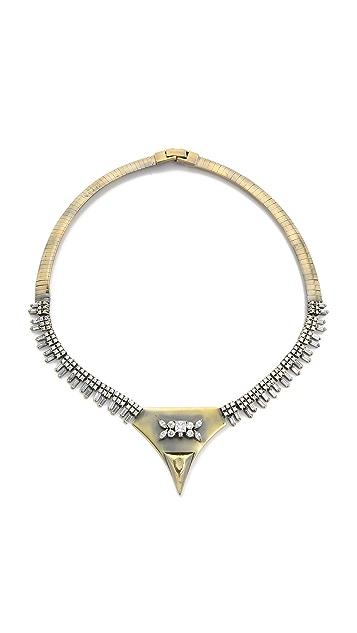 Iosselliani Crystal Necklace