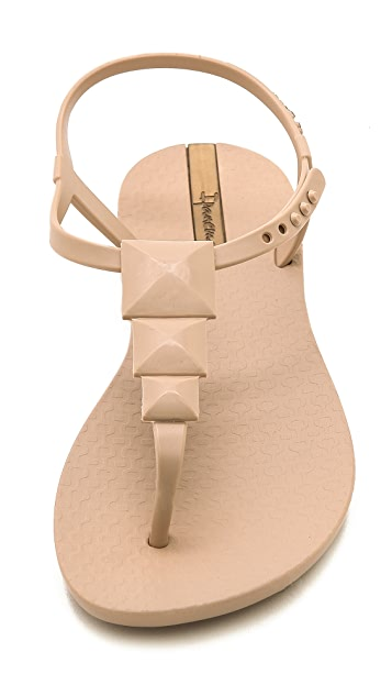 Ipanema Maya Studded Sandals