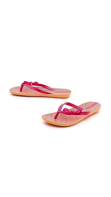 Ipanema Neo Bow Flip Flops