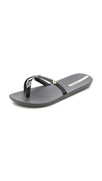 Ipanema Neo Hit Flip Flops