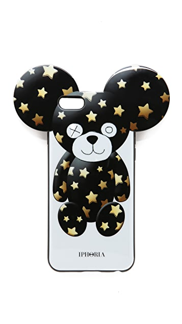 Iphoria Sparkle Bear iPhone 6 / 6S Case