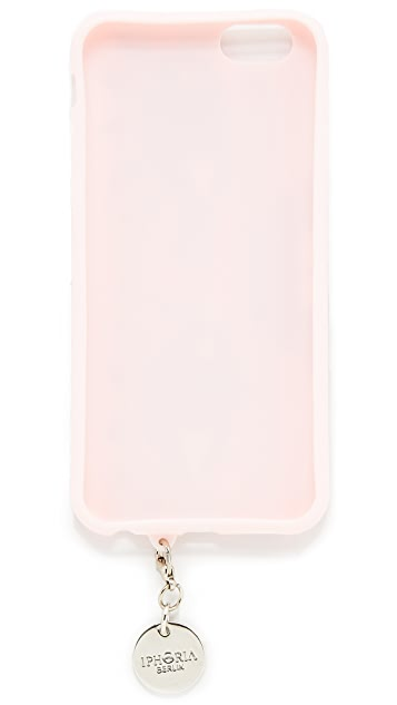 Iphoria Pink Stripes iPhone 6 / 6s Case