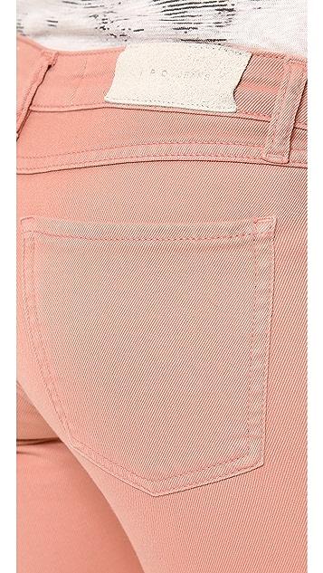 IRO.JEANS Aleka Skinny Jeans