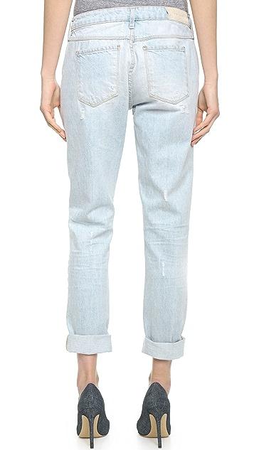 IRO.JEANS Keazan Boyfriend Jeans