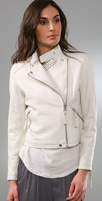 IRO Colav Leather Jacket