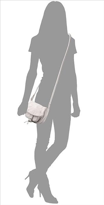 IRO Amy Cross Body Bag