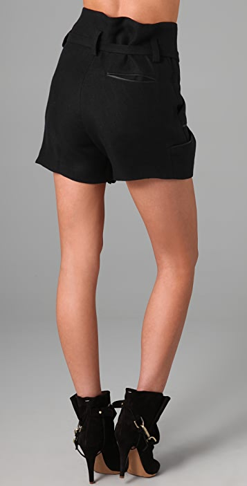 IRO Loris Shorts
