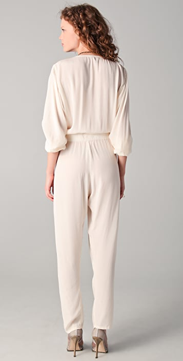 IRO Boston Jumpsuit