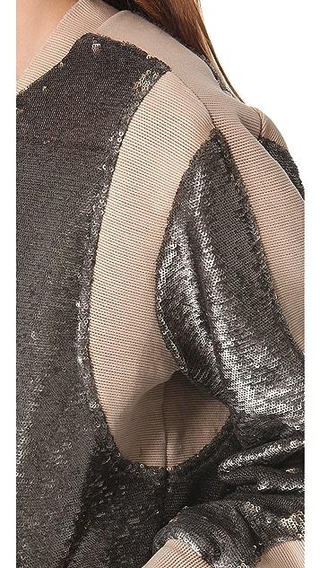 IRO Anna Sequin Jacket
