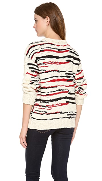IRO Dara Sweater