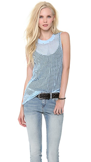 IRO Bennett Perforated Tank