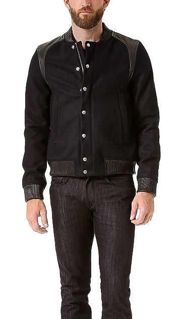 IRO Arnold Bomber Jacket