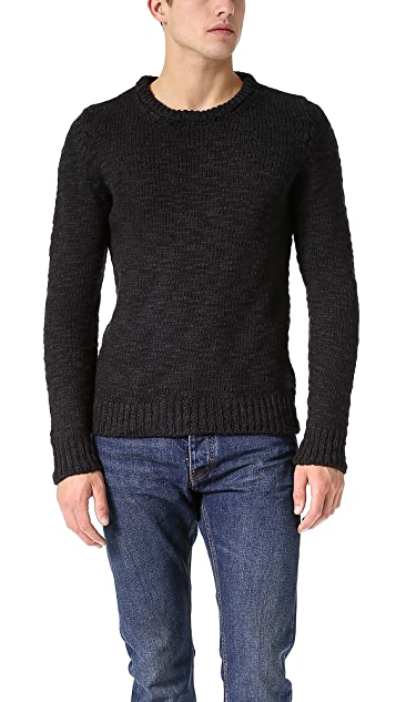 IRO Julien Crew Neck Sweater