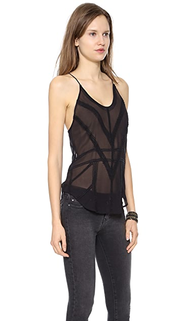IRO Anouk Top