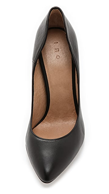 IRO Sabel Pumps