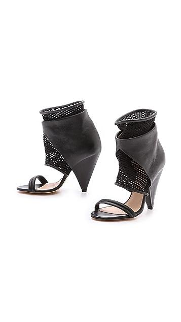 IRO Sumek Mesh Sandals