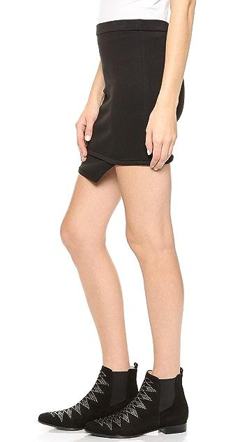 IRO Ponia Skirt