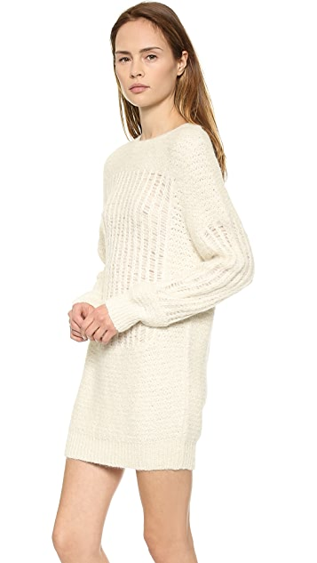 IRO Selena Sweater Dress