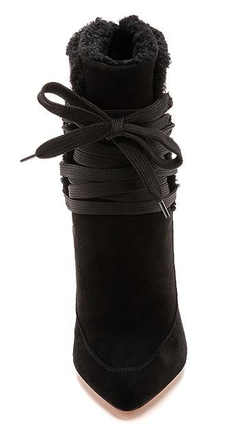 IRO Kimei Shearling Boots