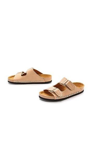 IRO Konda Two Band Sandals