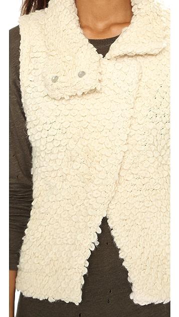 IRO Catleen Vest