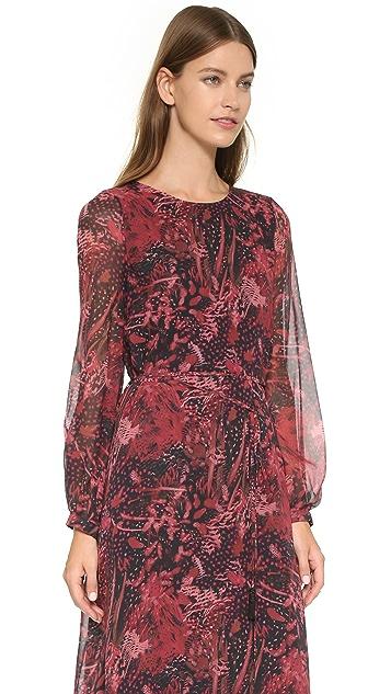 IRO Aby Silk Dress
